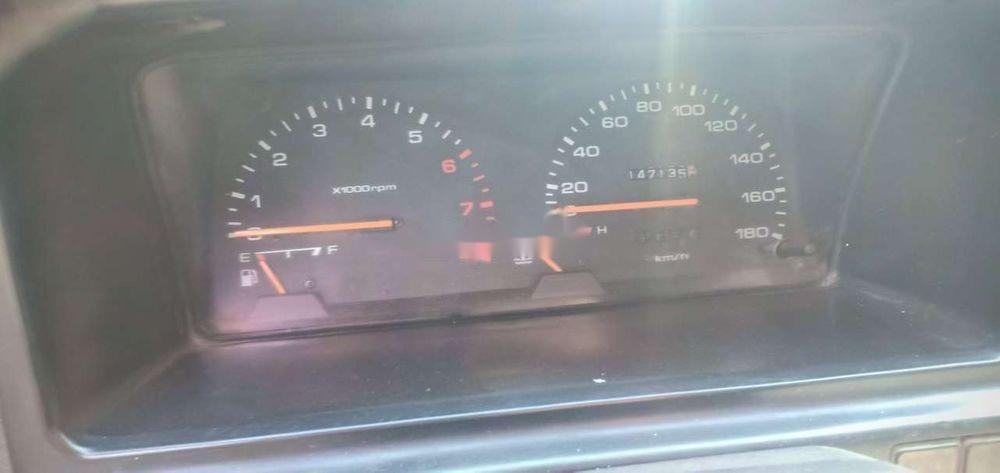 Cần bán lại xe Kia CD5 sản xuất năm 2000, màu trắng, 58tr (3)