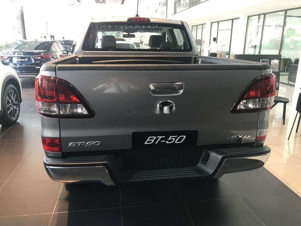 Bán xe Mazda BT 50 MT sản xuất năm 2019, màu bạc, xe nhập giá cạnh tranh (5)