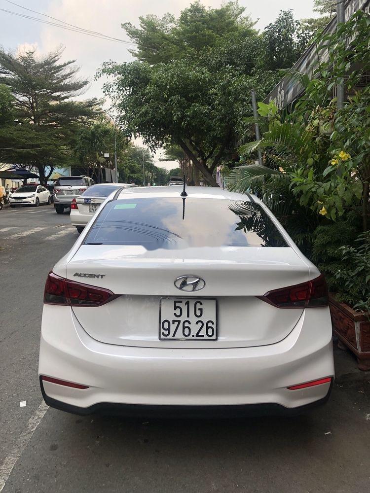 Bán ô tô Hyundai Accent đời 2019, 470 triệu (2)