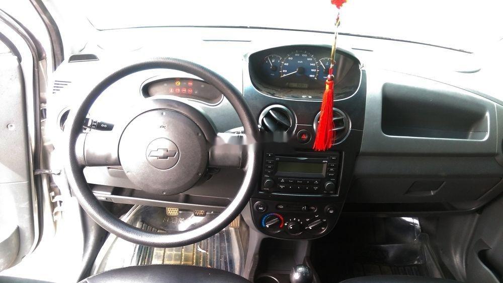 Cần bán xe Chevrolet Spark sản xuất 2010, nhập khẩu nguyên chiếc (5)
