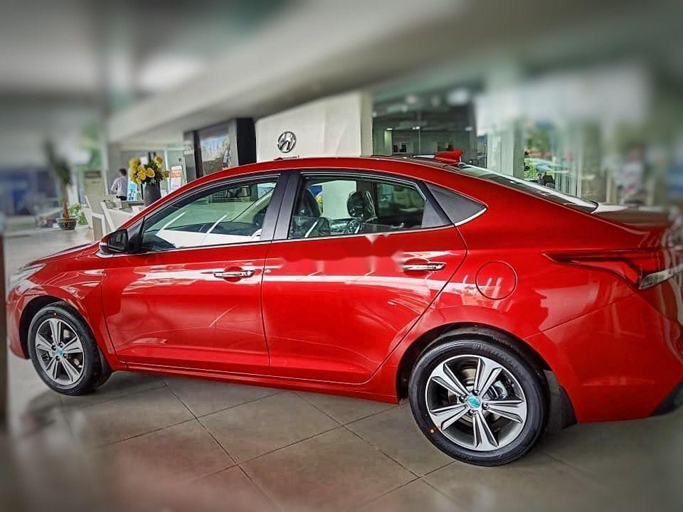 Bán xe Hyundai Accent đời 2019, xe nhập, giá chỉ 425 triệu (3)