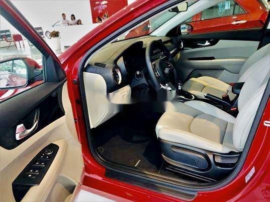 Bán Kia Cerato đời 2019, màu đỏ, nhập khẩu, mới hoàn toàn (6)