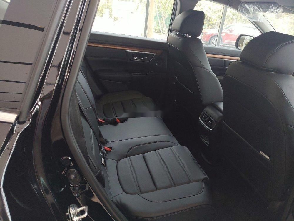 Bán xe Honda CR V đời 2019, màu đen, nhập từ Thái. Giao ngay (9)