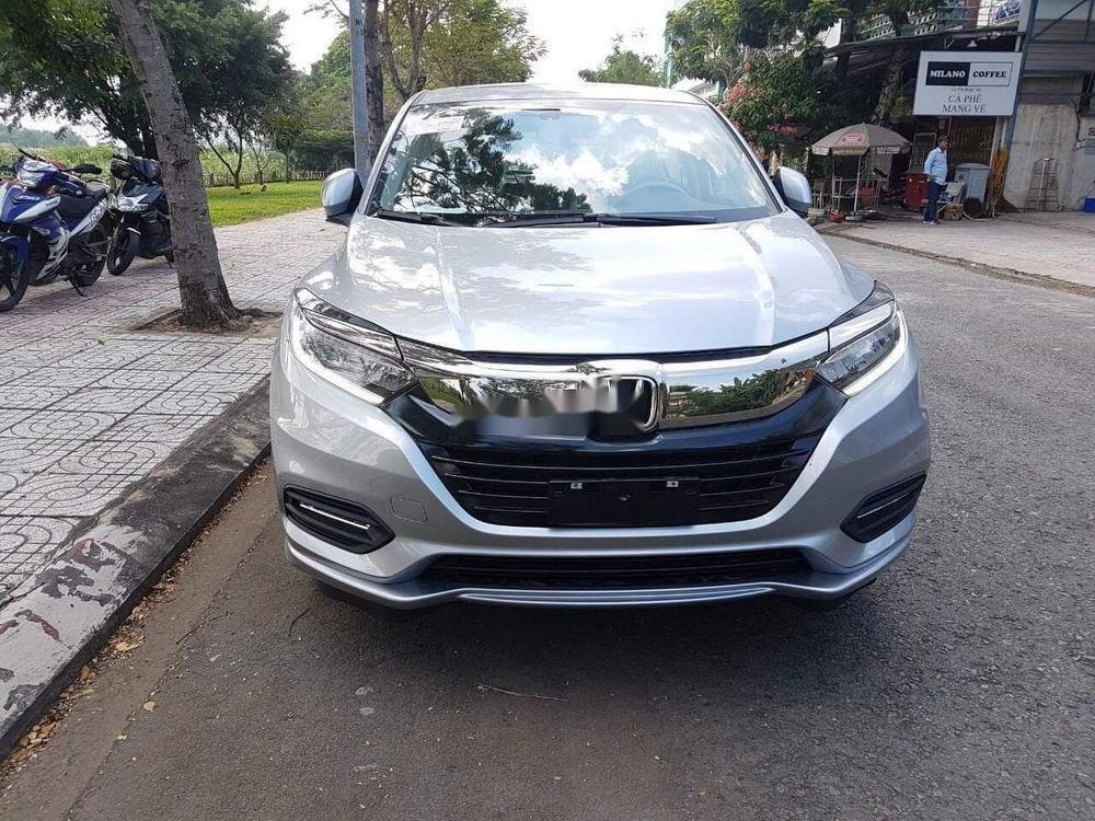 Bán ô tô Honda HR-V năm 2019, nhập khẩu, giá chỉ 866 triệu (3)