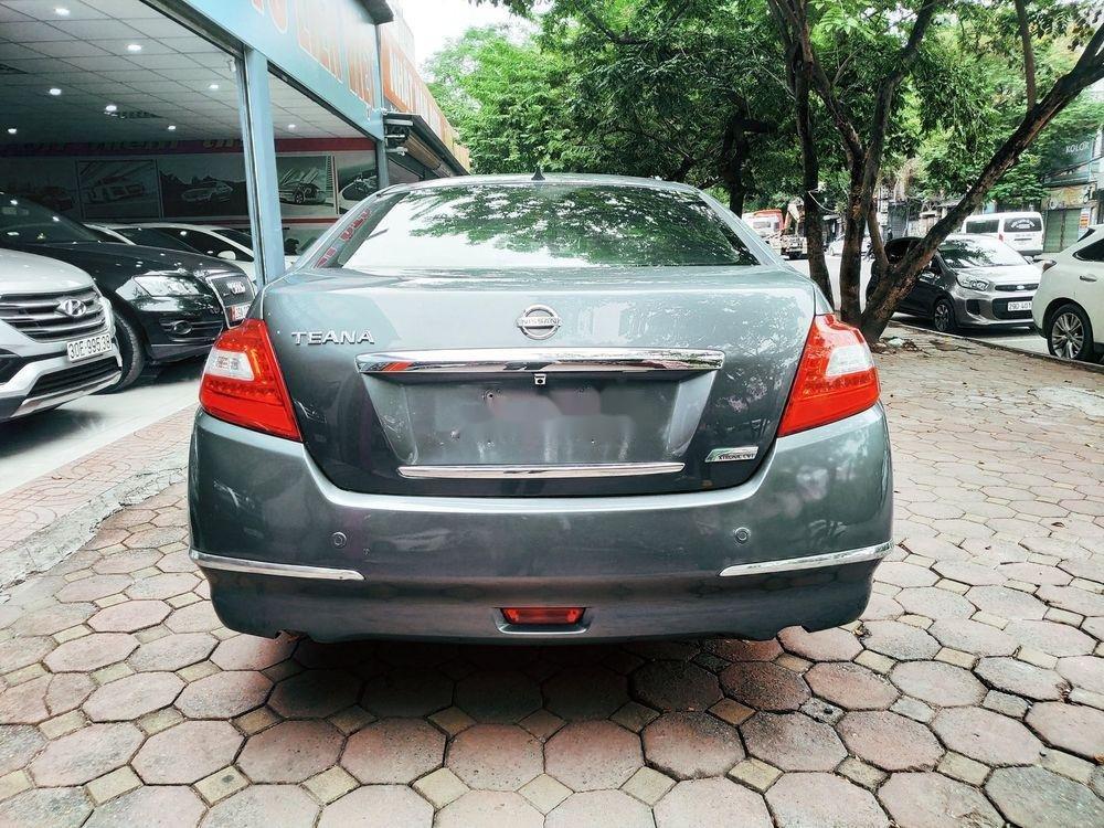 Bán xe Nissan Teana năm 2010, nhập khẩu nguyên chiếc, 425tr (6)