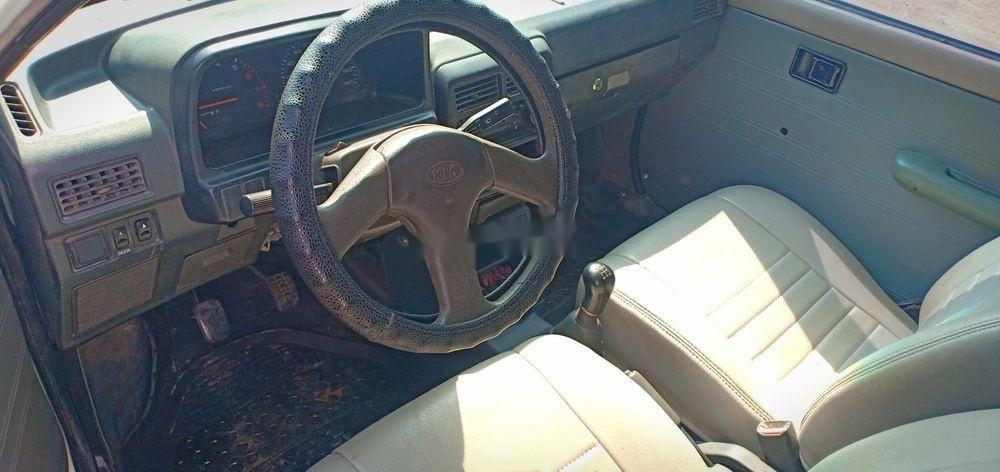 Bán ô tô Kia CD5 sản xuất 2002, màu trắng, giá chỉ 58 triệu (6)
