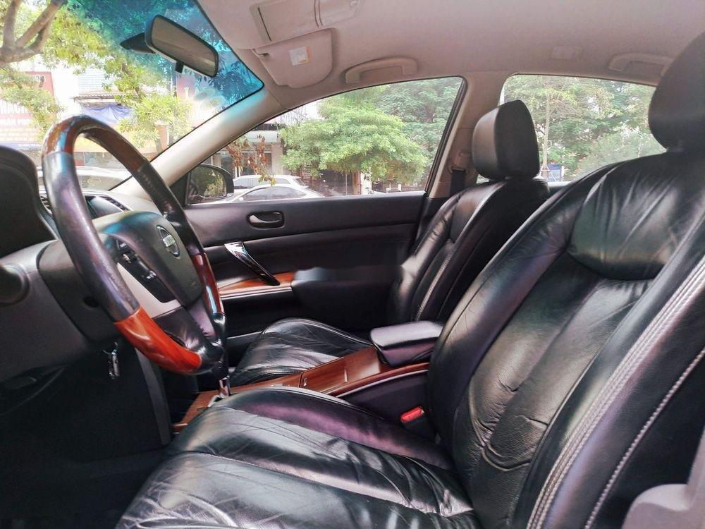 Bán xe Nissan Teana năm 2010, nhập khẩu nguyên chiếc, 425tr (8)