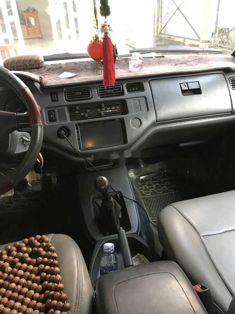 Bán Toyota Zace đời 2004, nhập khẩu (3)
