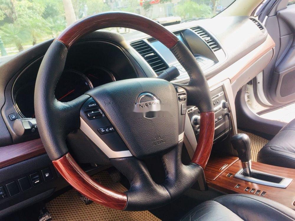 Bán xe Nissan Teana năm sản xuất 2011, nhập khẩu, 495tr (5)