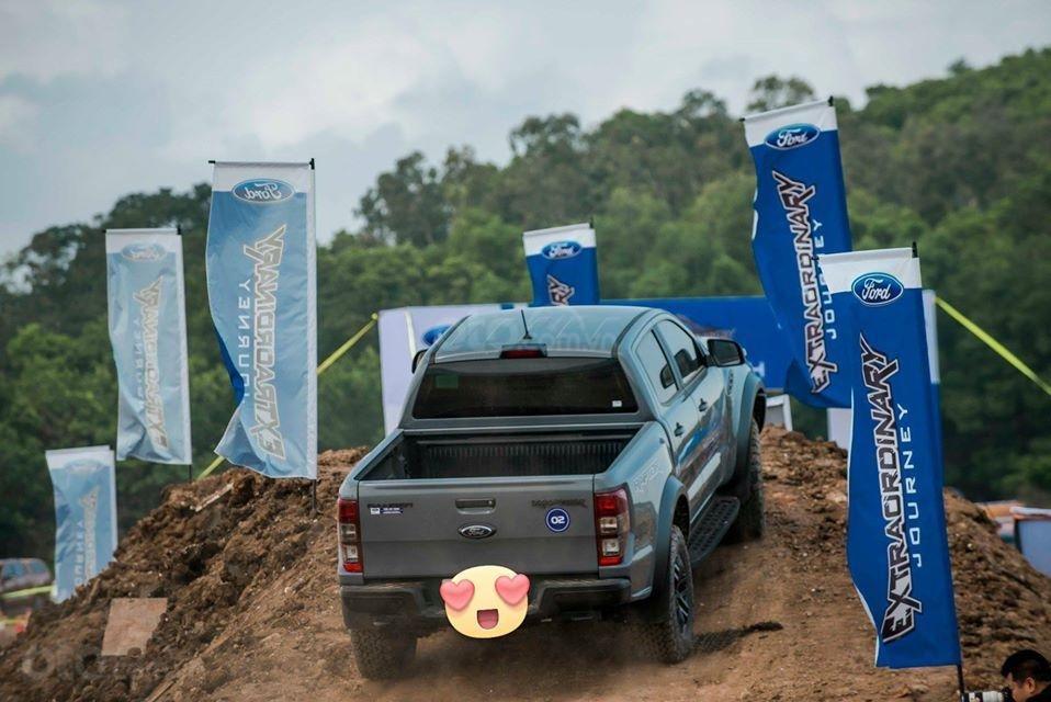 Ford Hà Thành bán Ranger Raptor, lấy xe với 400Tr, liên hệ 0938568583 (6)