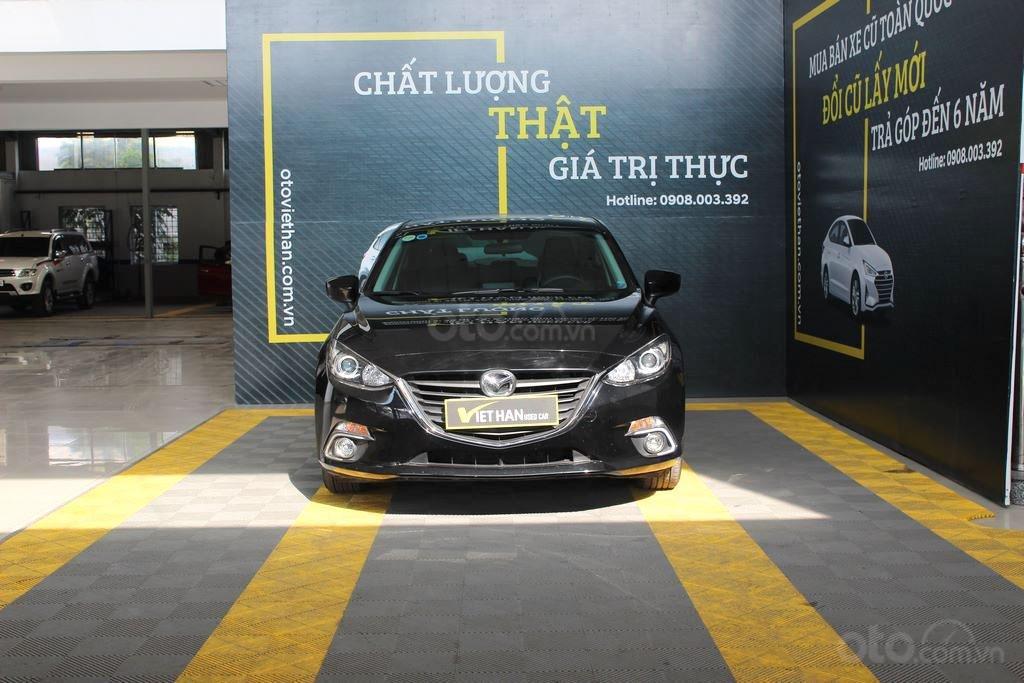 Mazda 3 1.5AT 2016, trả góp 70%, có kiểm định chất lượng (3)