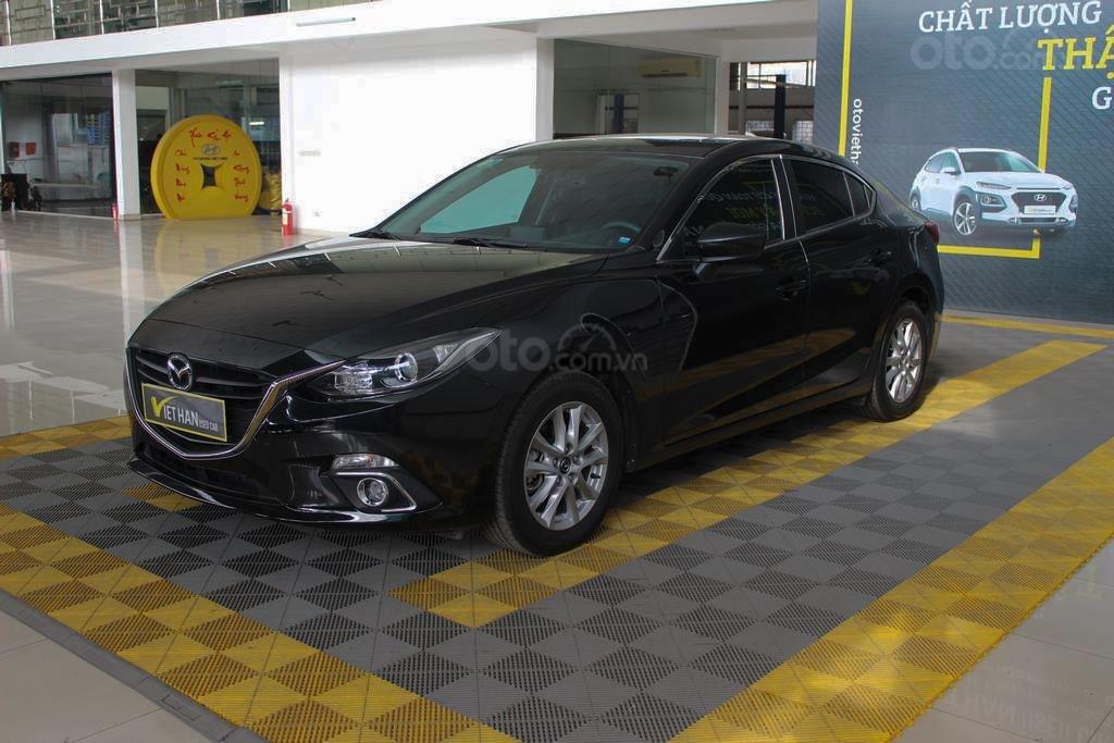 Mazda 3 1.5AT 2016, trả góp 70%, có kiểm định chất lượng (2)