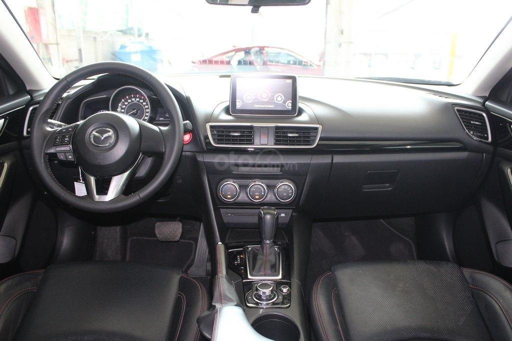 Mazda 3 1.5AT 2016, trả góp 70%, có kiểm định chất lượng (9)