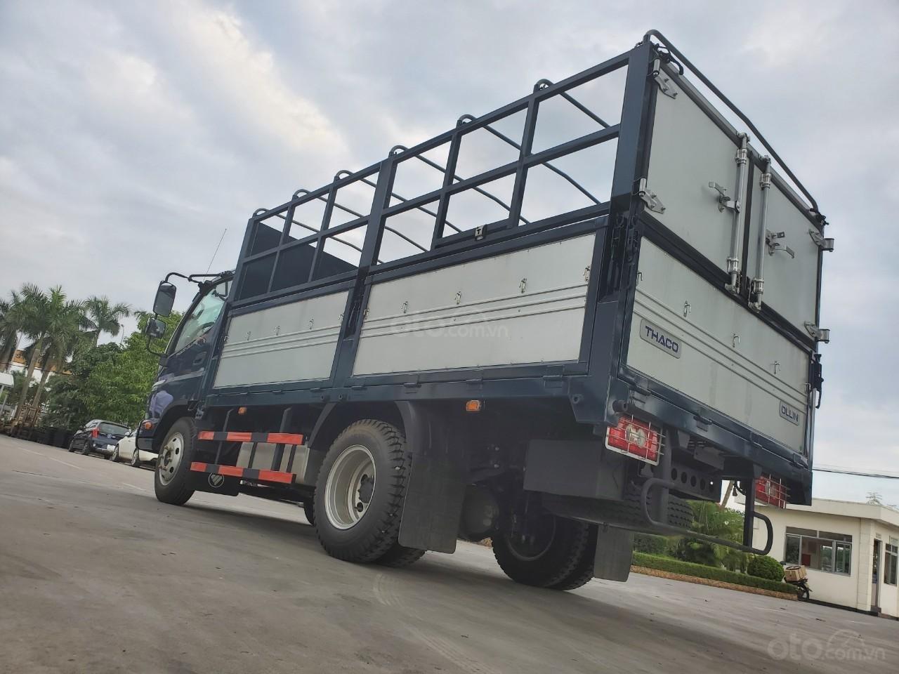 Bán xe tải Thaco OLLIN 345 E4 đời 2019 tải 2.5 tấn, giá tốt (6)