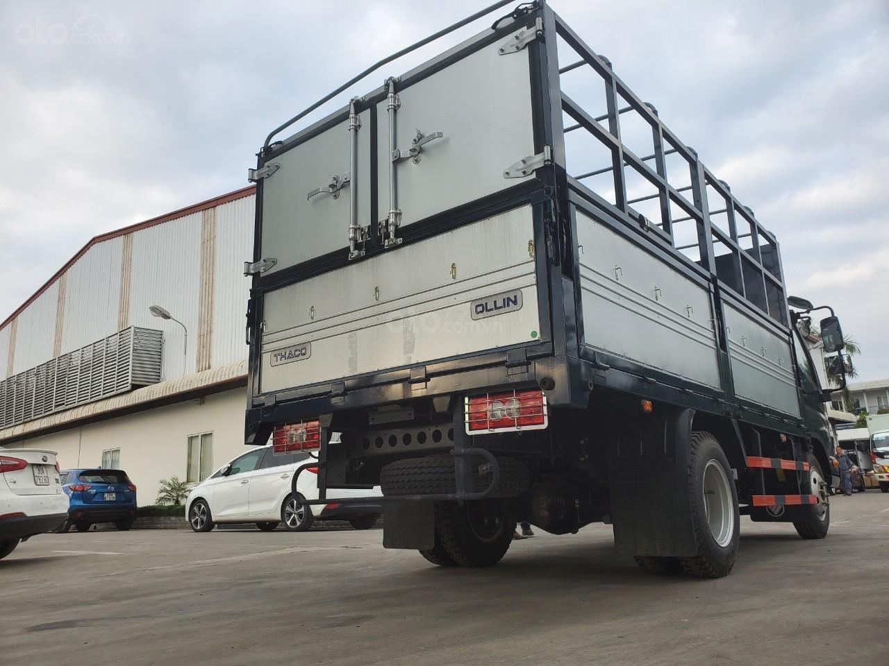 Bán xe tải Thaco OLLIN 345 E4 đời 2019 tải 2.5 tấn, giá tốt (5)