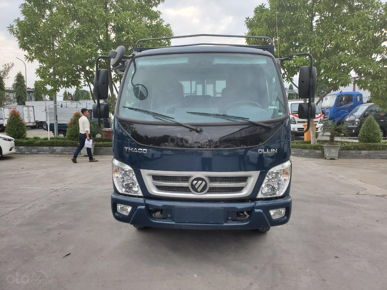 Bán xe tải Thaco OLLIN 345 E4 đời 2019 tải 2.5 tấn, giá tốt (3)