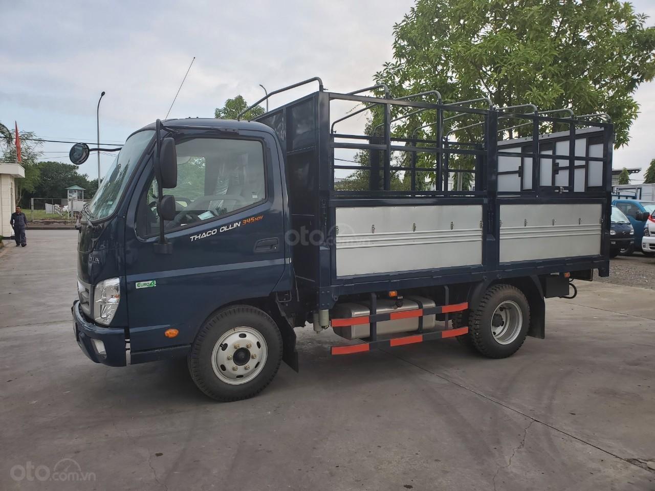 Bán xe tải Thaco OLLIN 345 E4 đời 2019 tải 2.5 tấn, giá tốt (4)
