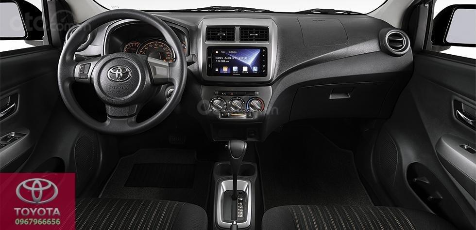 Toyota Wigo MT giá hấp dẫn (2)