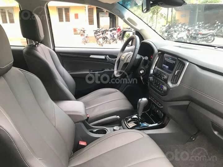 Cần bán Chevrolet Colorado năm 2019, màu trắng, xe nhập giá cạnh tranh (6)