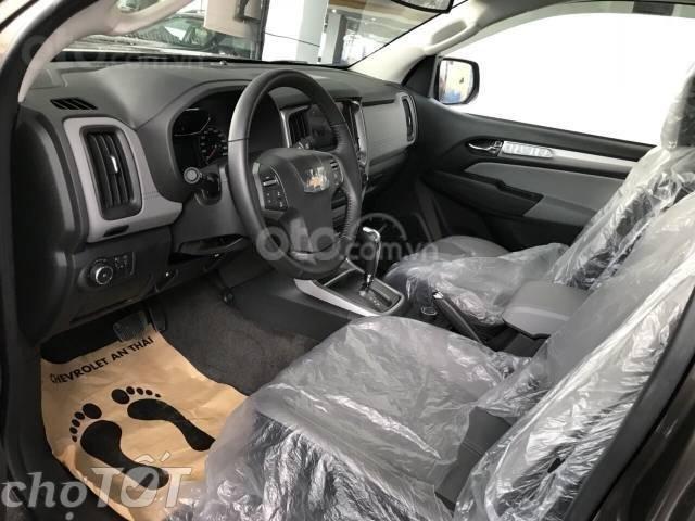 Cần bán Chevrolet Colorado năm 2019, màu trắng, xe nhập giá cạnh tranh (3)