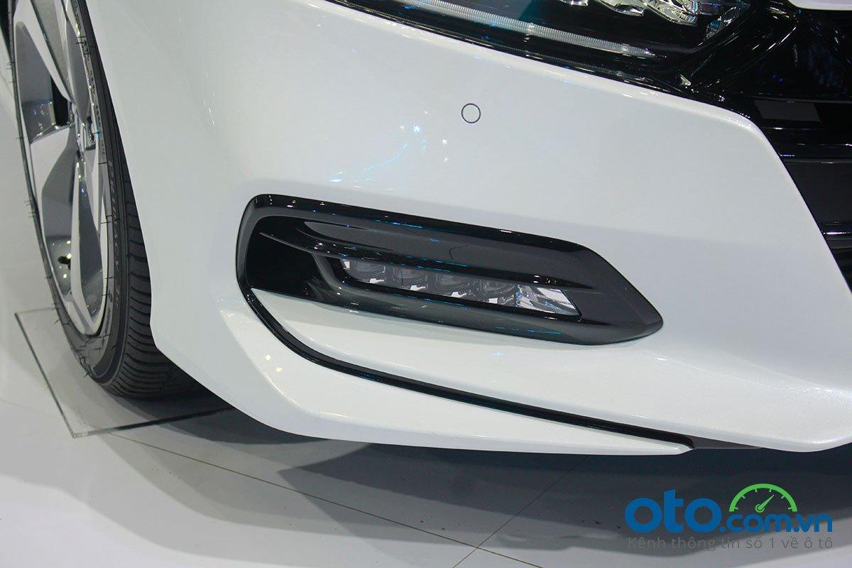So sánh xe Kia Optima 2019 và Honda Accord 2020 về thiết kế đầu xe - Ảnh 7.