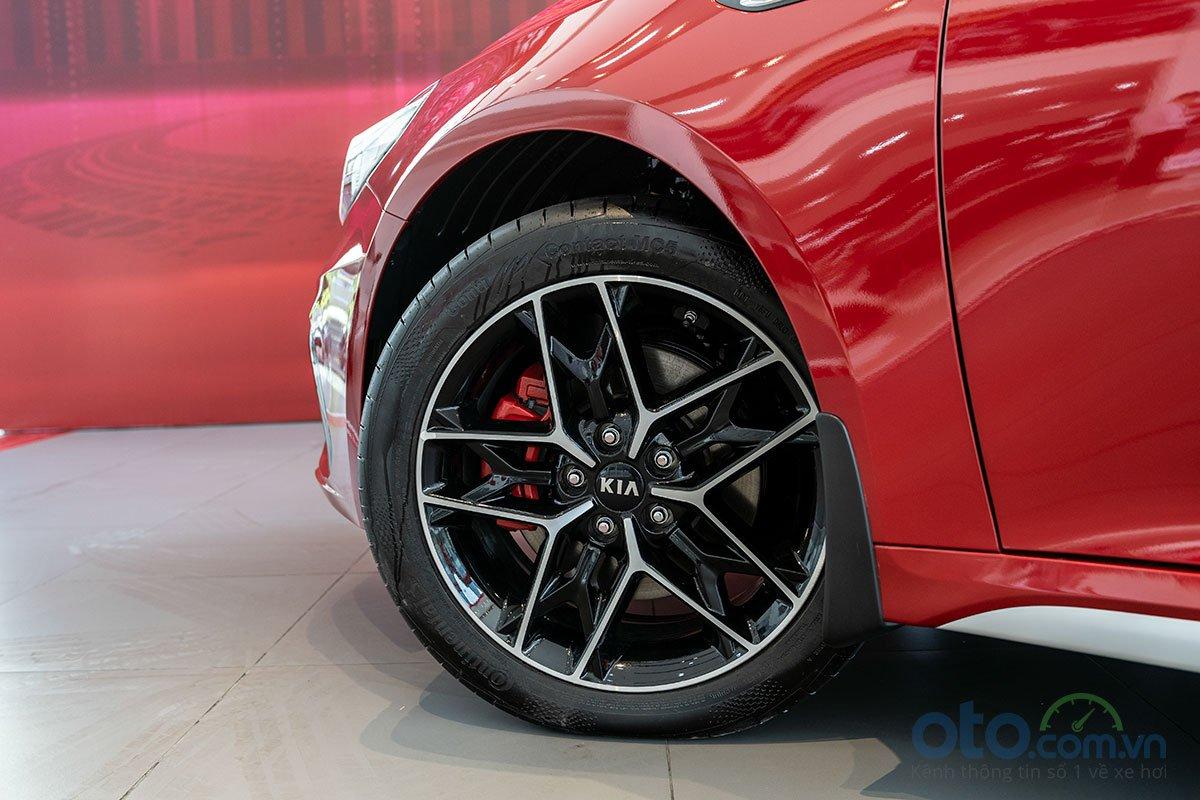 So sánh xe Kia Optima 2019 và Honda Accord 2020 về thiết kế thân xe - Ảnh 2.