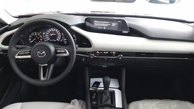 Thái Lan: Mazda 3 thế hệ mới giành chiến thắng xe của năm 2019m