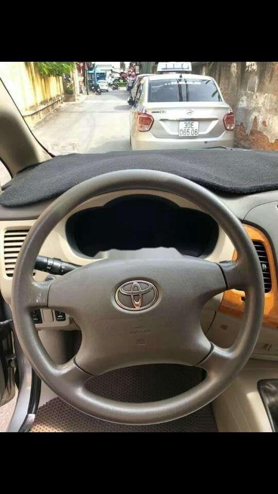Cần bán Toyota Yaris đời 2009, nhập khẩu nguyên chiếc (4)