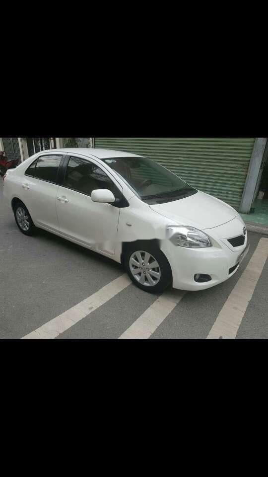 Cần bán Toyota Yaris đời 2009, nhập khẩu nguyên chiếc (1)