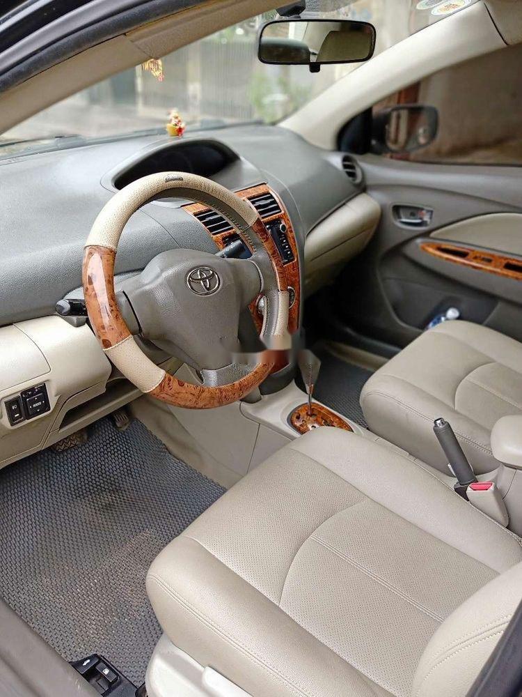 Bán Toyota Yaris đời 2010, nhập khẩu nguyên chiếc (4)