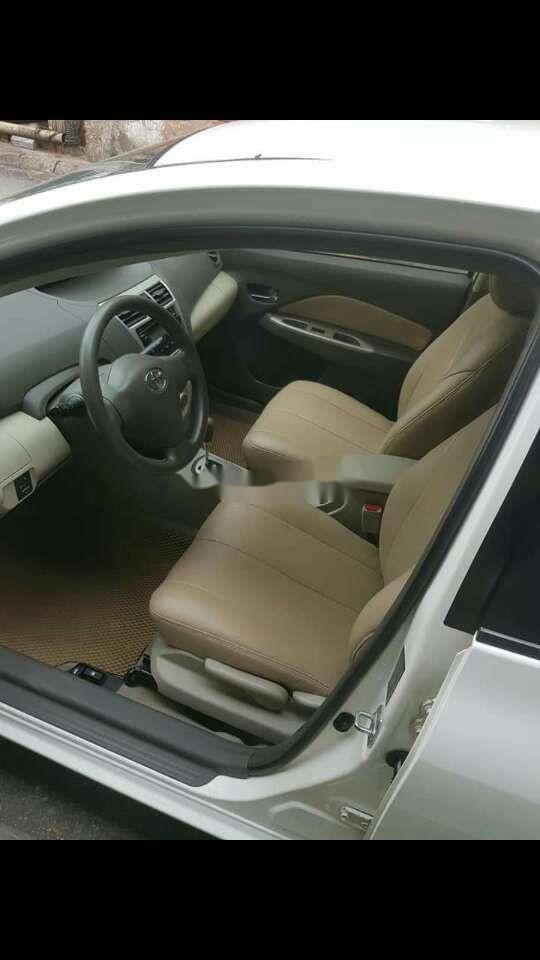 Cần bán Toyota Yaris đời 2009, nhập khẩu nguyên chiếc (3)