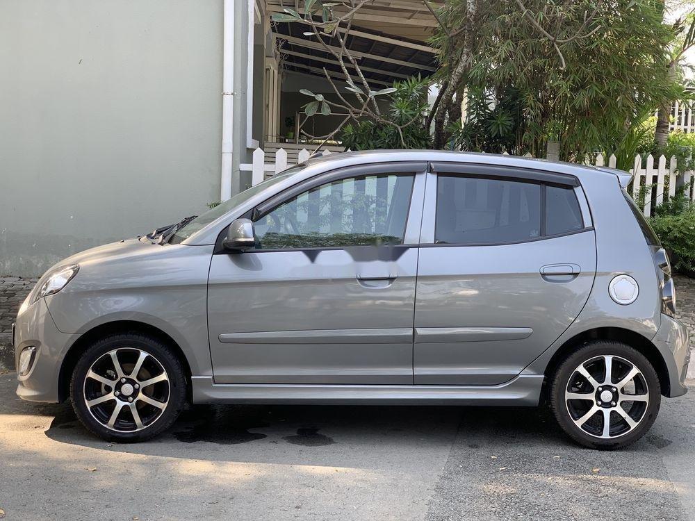 Cần bán Kia Morning năm sản xuất 2012 giá cạnh tranh (7)