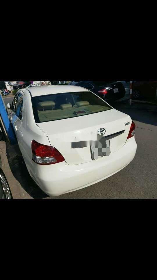 Cần bán Toyota Yaris đời 2009, nhập khẩu nguyên chiếc (2)