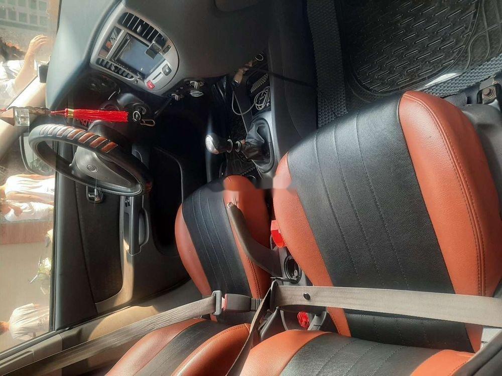 Cần bán Kia Rio sản xuất 2008, xe nhập, một đời chủ duy nhất, động cơ ổn định  (10)