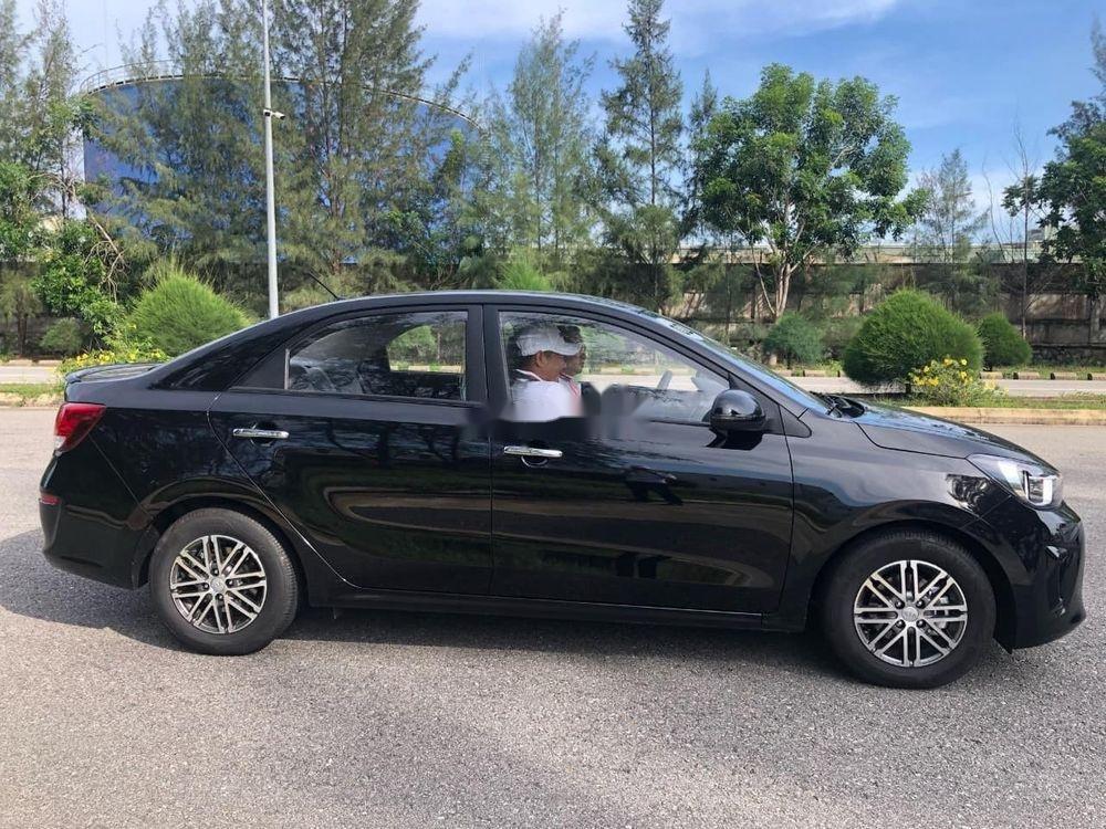 Bán Kia Soluto 1.4AT Deluxe đời 2019, xe giá thấp, giao nhanh toàn quốc (4)