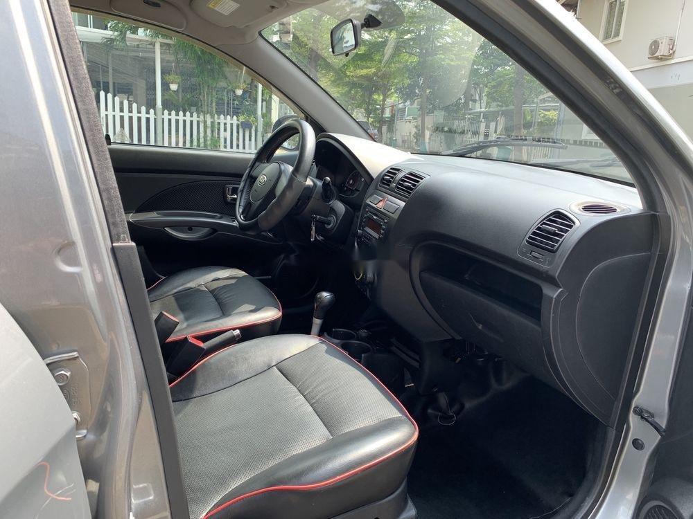 Cần bán Kia Morning năm sản xuất 2012 giá cạnh tranh (8)