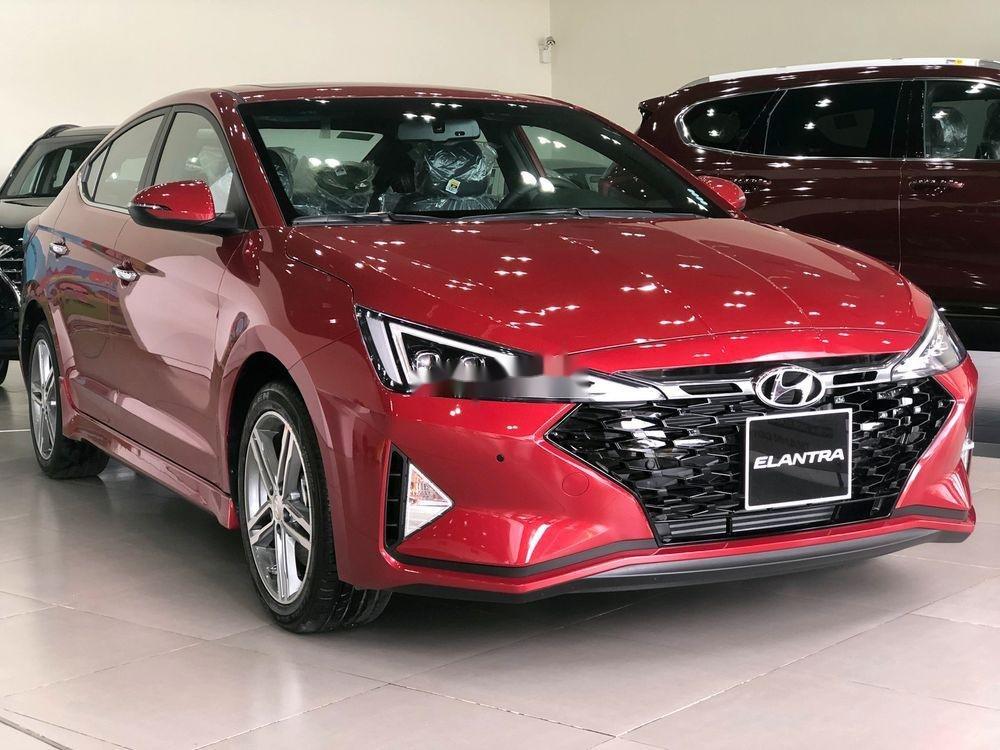 Bán Hyundai Elantra đời 2019, full màu giao ngay (2)