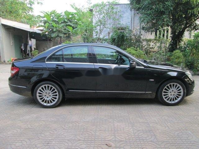Bán xe Mercedes C class năm 2010, giá chỉ 528 triệu (6)