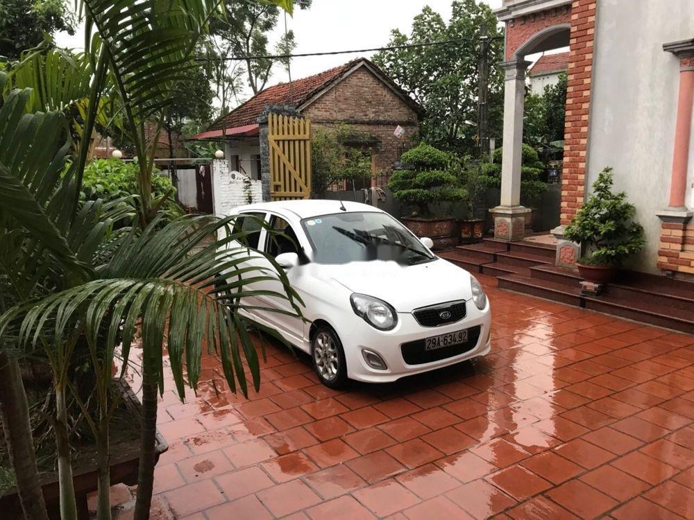 Cần bán Kia Morning 2012 (10)
