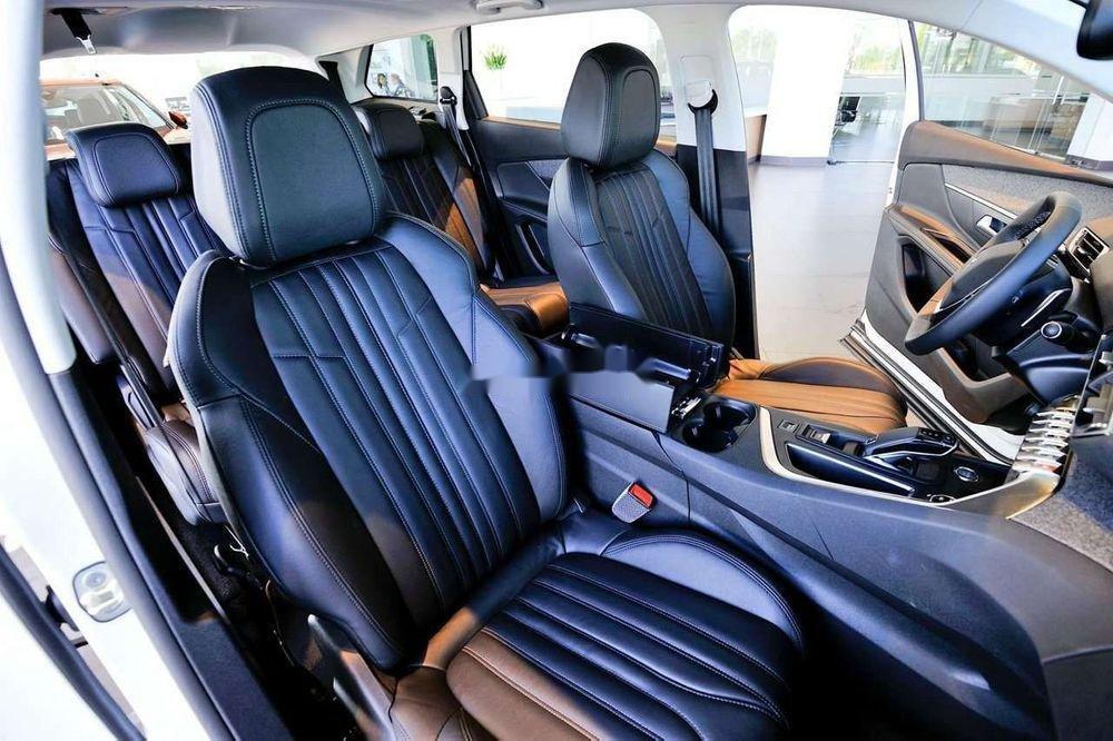 Bán gấp chiếc Peugeot 5008 năm 2019, nhập khẩu nguyên chiếc, giao nhanh toàn quốc (11)