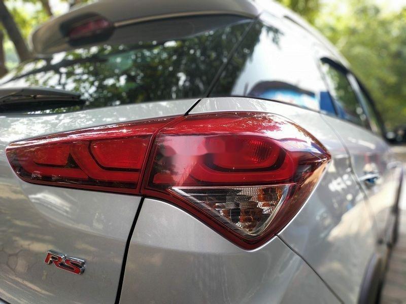 Bán gấp chiếc Hyundai i20 Active 2015 số tự động biển Hà Nội, xe chính chủ còn mới (11)