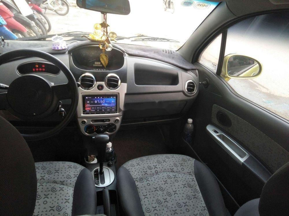 Cần bán xe Chevrolet Spark sản xuất 2009, giá tốt (7)