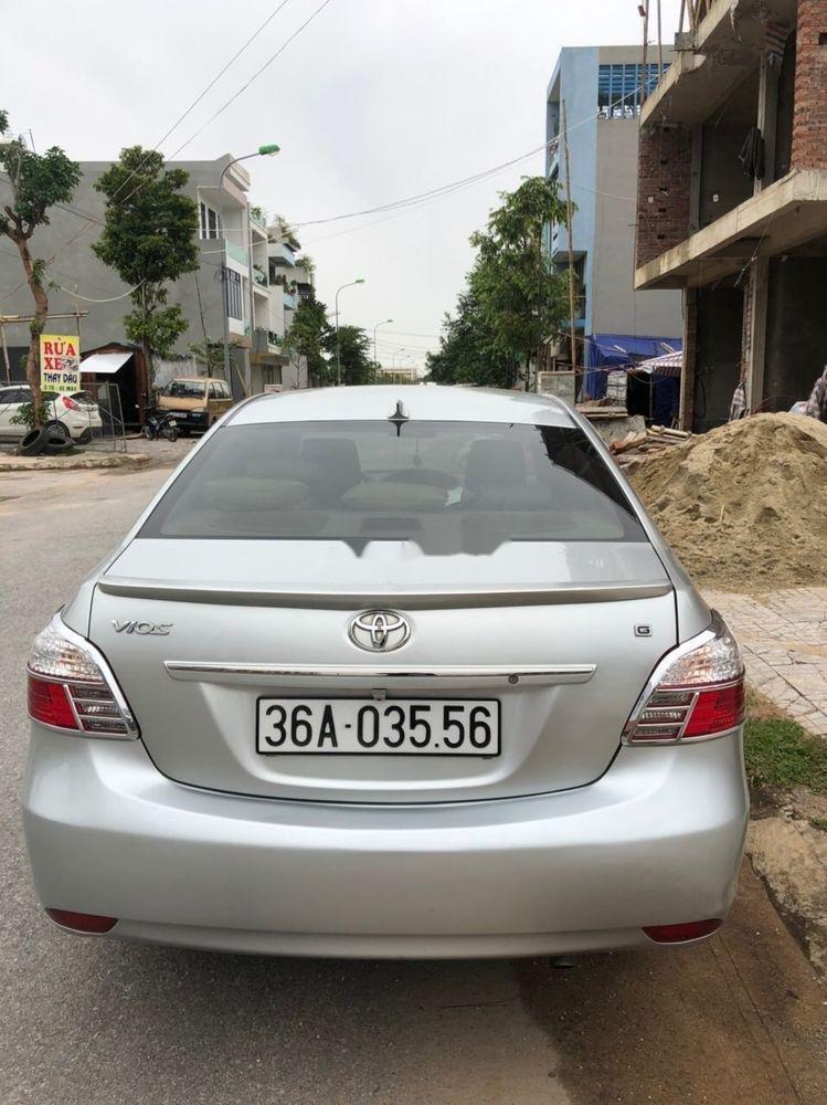 Bán ô tô Toyota Vios 2012 (3)