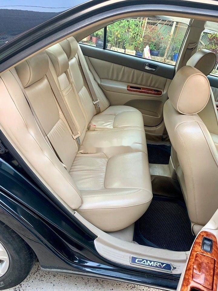 Cần bán xe Toyota Camry đời 2005, xe giá thấp, chính chủ sử dụng còn mới, động cơ ổn định (6)