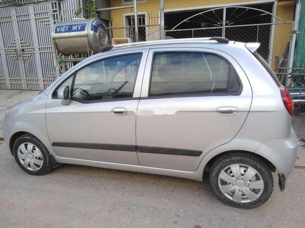 Cần bán Chevrolet Spark đời 2013 (1)