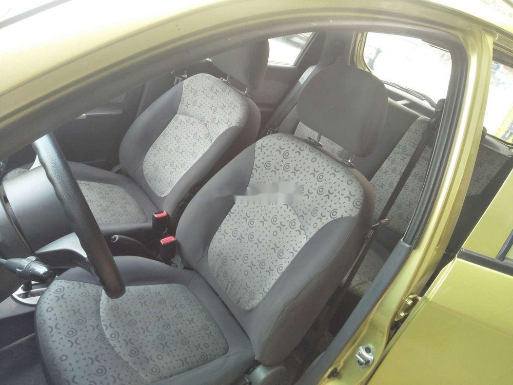 Cần bán xe Chevrolet Spark sản xuất 2009, giá tốt (6)