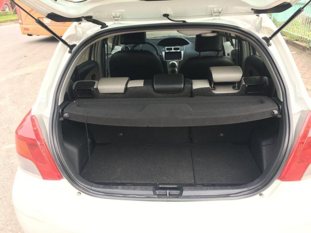 Bán xe Toyota Yaris năm sản xuất 2010, nhập khẩu giá cạnh tranh (10)