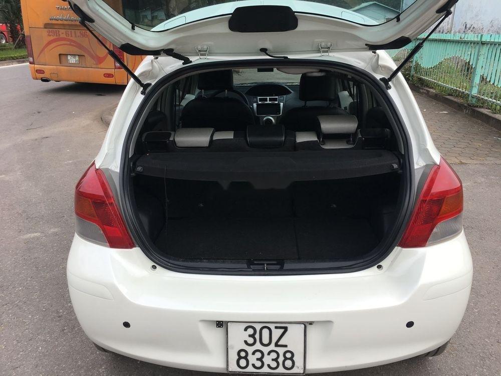Bán xe Toyota Yaris năm sản xuất 2010, nhập khẩu giá cạnh tranh (11)