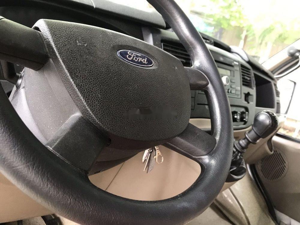Cần bán xe Ford Transit đời 2013 (7)