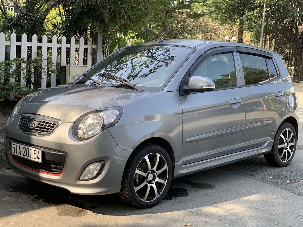 Cần bán Kia Morning năm sản xuất 2012 giá cạnh tranh (6)